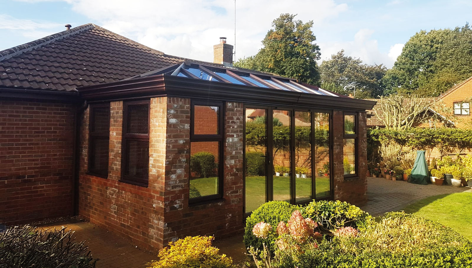 Warmglaze Windows Doors and Conservatories offer free quotes