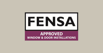FENSA approved window and door installations