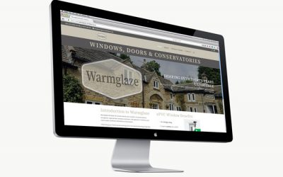 Warmglaze Windows website is launched!!!