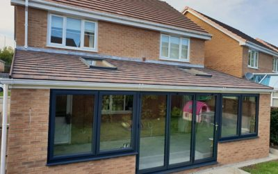 No better time to improve your Conservatory
